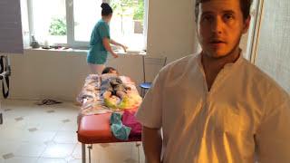 Лечение детского артроза шеи. Уколы гомеопатии в шею