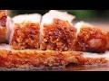 Wie man KNUSPRIGEN SCHWEINEBAUCH macht - Pork belly - vark maag - poitrine de porc - 0815BBQ