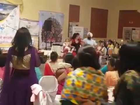 World punjabi conference