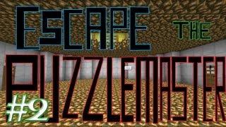 Escape the puzzlemaster #2 ФИНАЛ