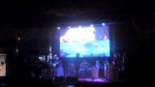 The BMovie Orchestra - Black Emanuelle live @ Cultura Nova , Heerlen, 2012.