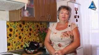 Икра из баклажанов, очень вкусно  Рецепт(Икра из баклажанов (синие), очень вкусно, мой фирменный рецепт приготовления. Попробуйте приготовить, всем..., 2014-08-28T05:38:12.000Z)