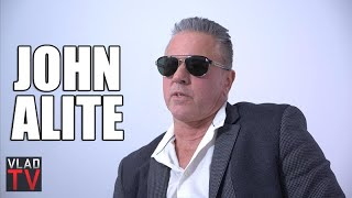 "John Alite: John Gotti Jr. Took a ""Rat Agreement"" (Part 13)"