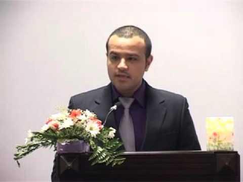 Bahrain Reiki Center Inauguration - Part 1 افتتاح مركز البحرين للريكي الجزء الأول