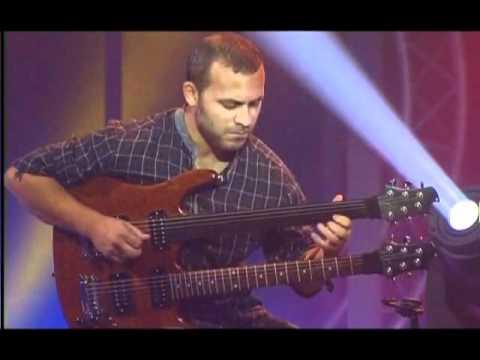 Cenk Erdogan Trio - Yağ Satarım / #akustikhane #sesiniac