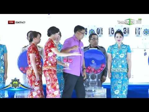 ไทยรัฐทีวี ชี้แจงกรณีผลการออกรางวัล เลขท้าย 2 ตัว | 02-02-59 | ชัดข่าวเที่ยง | ThairathTV