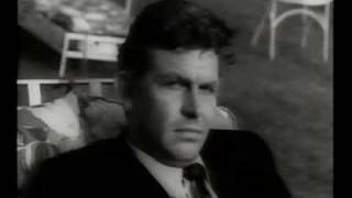 1957 Face in the Crowd /message in movie