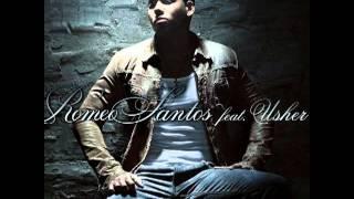 Romeo Santos Ft Usher - Promise (Official Estreno) Nuevo Estreno Bachata 2011