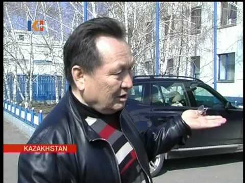 Kazakhstan News 22 Apr 2010 I