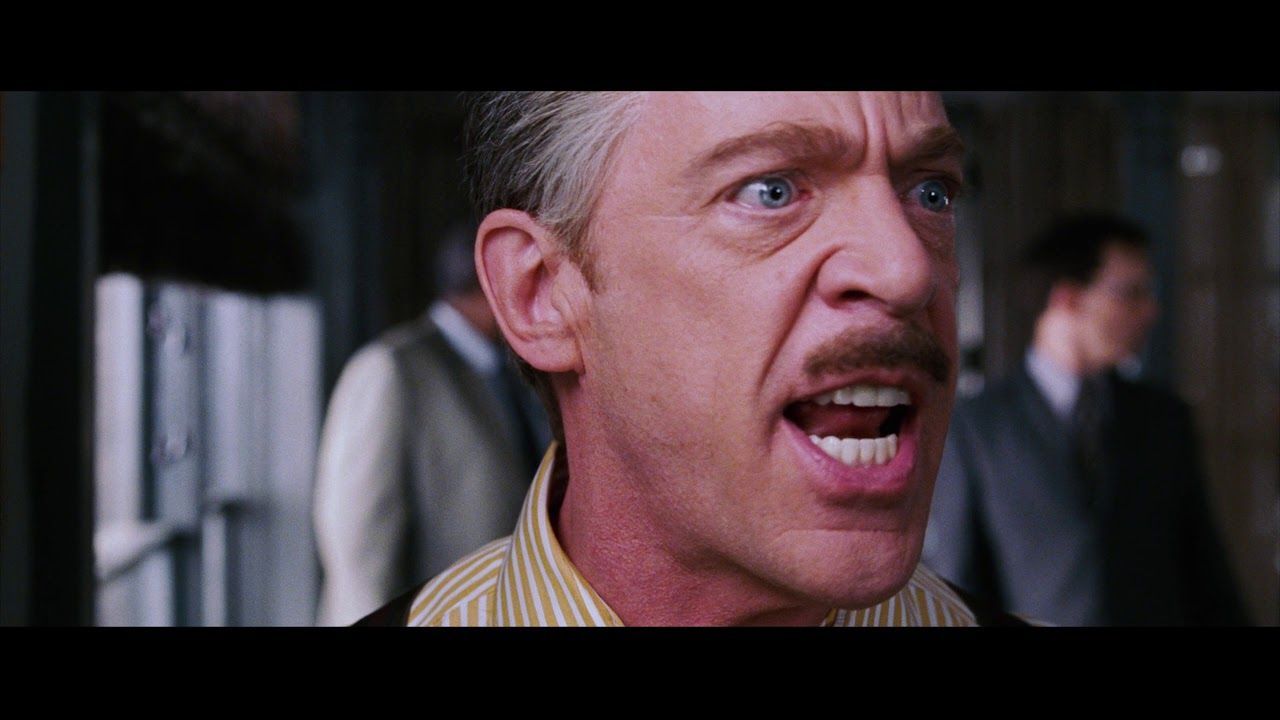 Download «HE'S BACK!» sequence from Spider-Man 2 (4K)
