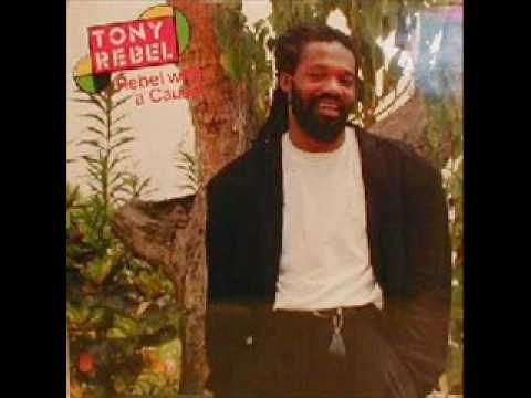 Tony Rebel - Fresh Vegetable