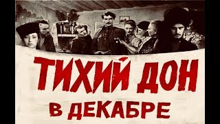 """Новосибирцы о """"Тихом Доне"""""""