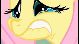 How could this happen to Fluttershy?