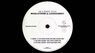 BROMANCE - Brodinski - Let The Beat Control Your Body (Maelstrom & Louisahhh!!! Remix)