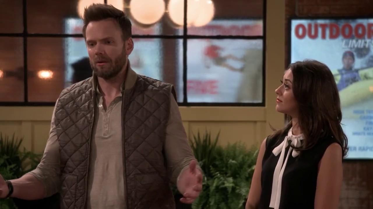 Download The Great Indoors 1x01 Jack & Brooke (1/4) [Pilot]