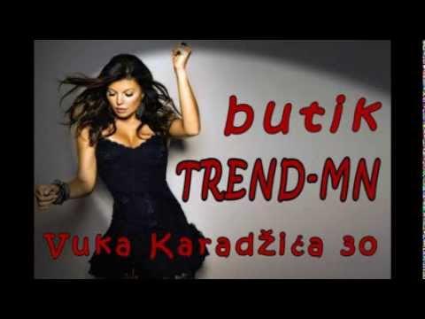 Trend MN butik