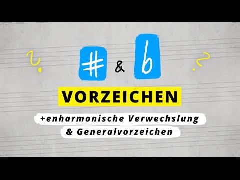 Vorzeichen, Verwechslung und Generäle - Maxmachtmusik #06