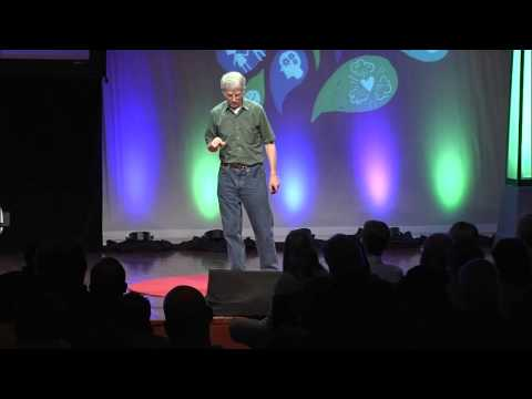 Future of human/computer interface: Paul McAvinney at TEDxGreenville 2014