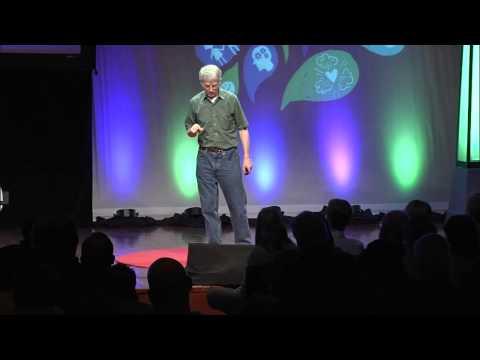 Future of human/computer interface: Paul McAvinney at TEDxGreenville 2014