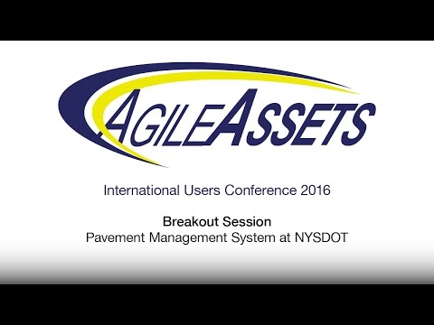 S17 Impact of Data Quality on Asset Management Systems