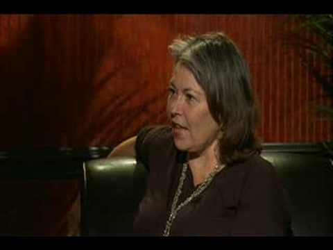 Roseanne Barr - Interview With Margaret Cho by Roseanne - [Full Version]