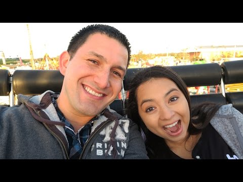Our trip to the Florida State Fair! 2016