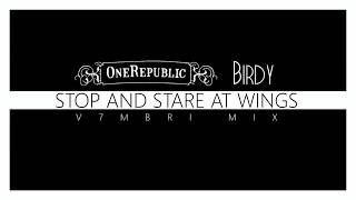 OneRepublic feat. Birdy - Stop and Stare at Wings