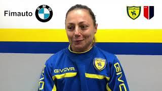 28.11.2018  - Intervista a Silvia Fuselli