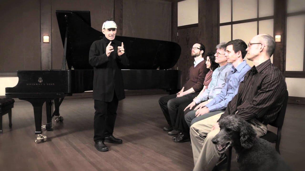 Meet the Music! Claude Debussy Meets Sherlock Key
