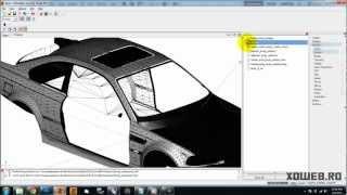 Tutorial: Convert a car from FM3/FM4 to GTA San Andreas [part2]