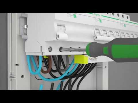 Wiser Energy - Installation