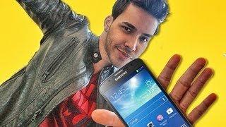 Prince Royce - Darte un Beso - Usando mi Samsung S4  - Cover by Victor Escalona