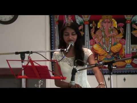 Bari dur nagri - Krishna bhajan - Priya Sital - Baithak gana