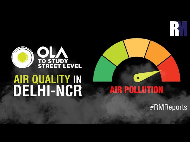 Ola to study street-level air quality in Delhi-NCR | Weekly Round Up | RealtyMyths