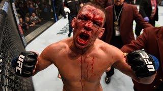 TOP 5: As melhores vitórias de Nate Diaz
