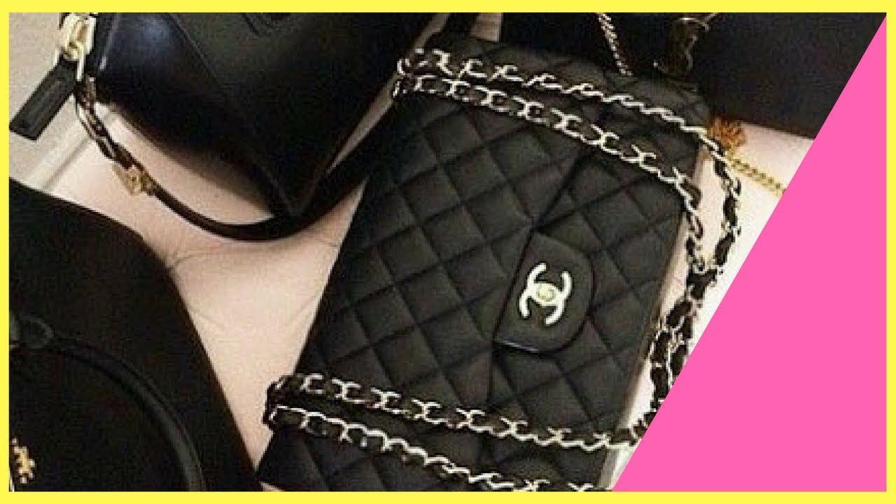 512d7b336 أغلى حقائب اليد وأفضل الماركات العالمية . The Finest Handbags For Women.  Chanel Dior GUCCI