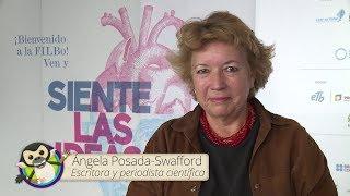 Angela Posada Swafford y la ciencia para los niños
