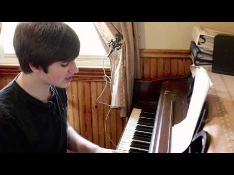 Anthony Amorim- Hurt (Original Song)