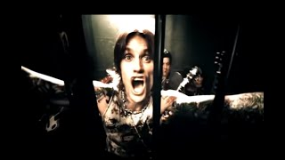 Buckcherry - Crazy Bit*h (Official Music Video)