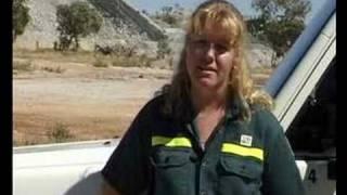 Nurse TV: Mine site nursing