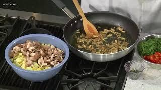 Recipe: Chef Kevin Belton