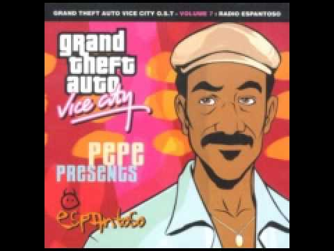 GTA Vice City - Radio Espantoso -12- Beny More - Maracaibo O