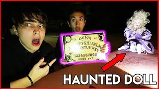 Bringing Back the Ouija Board... w/ Brennen