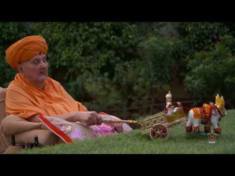 Guru Hari na Sange - Shri Harikrishna Maharaj Dincharya