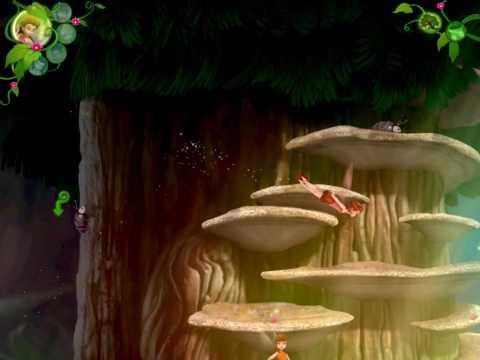 Disney Феи. Секреты Долины Фей