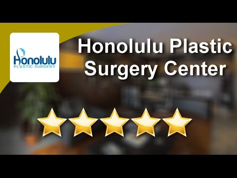 Fat Grafting Surgery Honolulu | Honolulu Plastic Surgery Center | Honolulu Fat Grafting Surgery