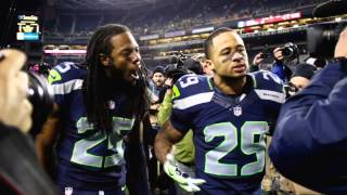 "Philosophy Of The ""Legion Of Boom"" (Full Segment HD)"