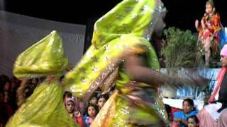 Ayali Khurd ,  8th Bhagwati Jagran   2011 Part 1