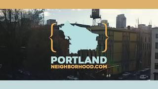 St Johns Portland Neighborhood