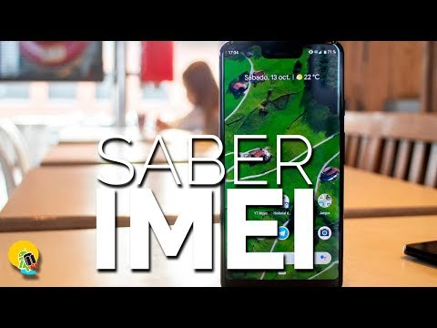 El IMEI de los móviles Android y su importancia  - El